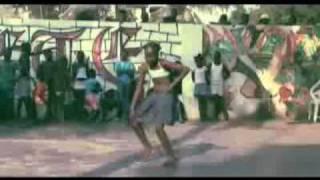 Buraka Som Sistema - Sound Of Kuduro - ft M.I.A (Vex RMX )