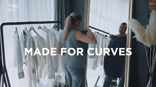 Celebrate your curves   Stunning plus size styles! #BrasAsVersatileAsIAm