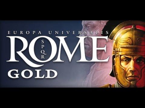 Europa Universalis: Rome (Европа: Древний Рим. Золотой век). Карфаген будет жить!