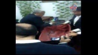 ضبط 30 كيلو حشيش بحوزة كويتيين داخل مطار القاهرة