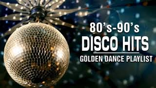 ХИТЫ 80х и 90х Лучшие Зарубежные Песни  Best Disco Hits Of 80s and 90s