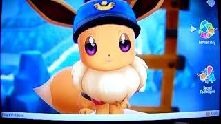 Pokemon Let's Go! Eevee: Let's Play: Ep. 74