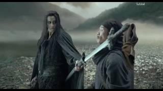 Мастер меча фильм драки