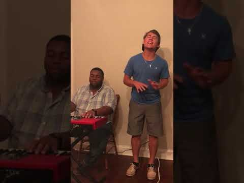 Chris Young - Sober Saturday Night || cover - Bryce Mauldin