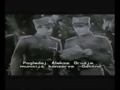 Chetniks The Fighting Guerillas