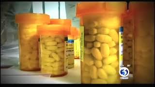 Purdue Pharma Drops Opioid Promotions