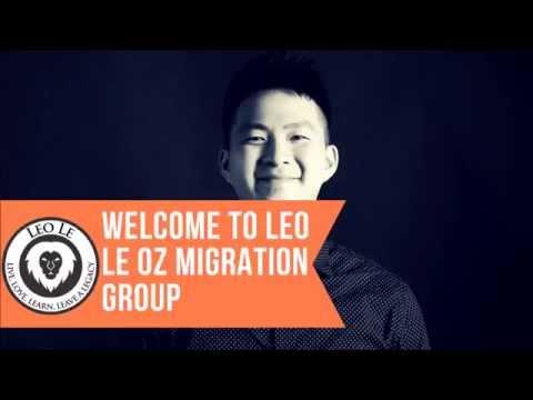 Leo Le Oz migration group