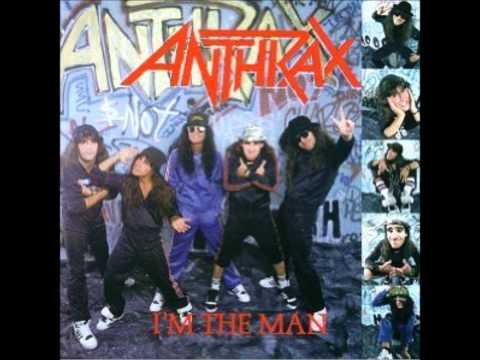 Anthrax   Sabbath Bloody Sabbath mp3