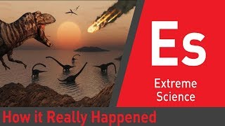 How Asteroids Really Killed The Dinosaurs - Part 1 | Last Days of the Dinosaurs