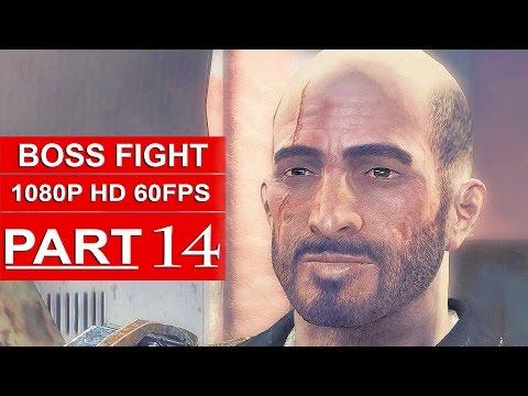 Fallout 4 Gameplay Walkthrough Part 14 [1080p 60FPS PC ULTRA Settings] - BOSS FIGHT