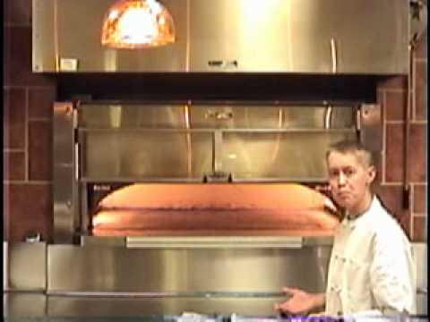 Wood Stone Oven (Basic)