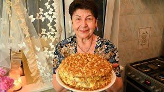 Мамины рецепты