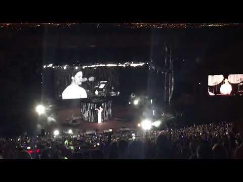 It Ain't Me - Kygo Live @ Red Rocks Amphitheater 2018