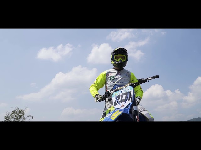 Franta Smola Ferry #201 Motocross (Sony A6500)