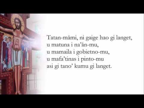 Tatan-måmi (Our Father)