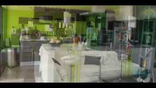 Vente Villa contemporaine - La Londe Les maures (83250)