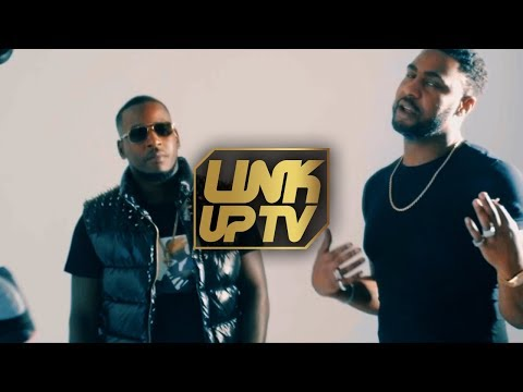 Rickashay ft C Biz - MJ96 [Music Video] | Link Up TV