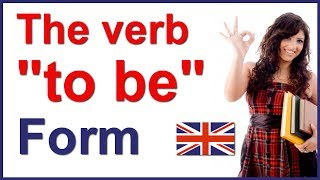 "Verb ""to BE"" 