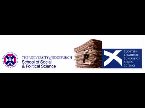Richard Freeman: The story of 'The Possible Scot'