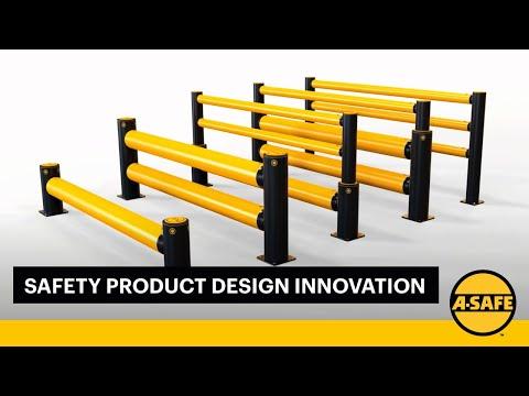 a-safe-|-new-iflex-barriers