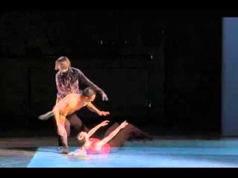 西薇 姬蘭Sylvie Guillem 「6000 哩外」-芭蕾天后 4/12-13首次來台!