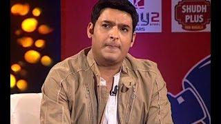 Kapil Sharma wants to invite PM Modi in his show