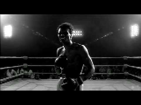 Raging bull- you never got me down ray