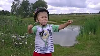 Puky Life #9_Поездка на пруд (Июль 2015)(, 2015-08-17T14:52:06.000Z)