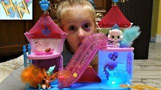 Домашние животные принцесс Диснея Disney Princess Palace Pets