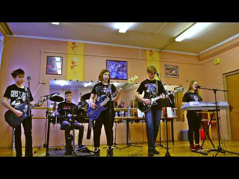 House of the Rising Sun, Animals (Rehearsal) - The CatchUps, Кетчупы 03/03/2019 Mp3