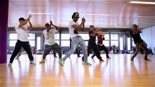 The Ultimate Dancehall Event - A Ni Mal - Global Dance Centre
