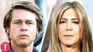 The Truth About Brad Pitt and Jennifer Aniston