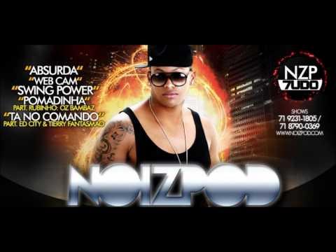 NOIZPOD-WEB CAM