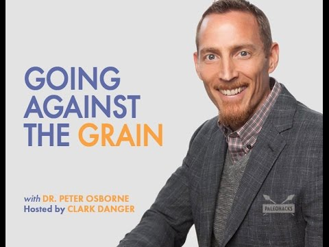 Going Against The Grain | Dr. Peter Osborne