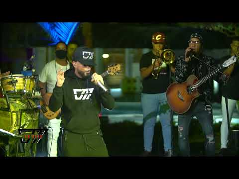 Ma Taide – Don Miguelo Live 2020