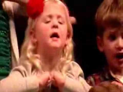 Madeline's Christmas Program 12/19/13