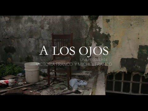 TRAILER OFICIAL: A los Ojos de Michel & Victoria Franco