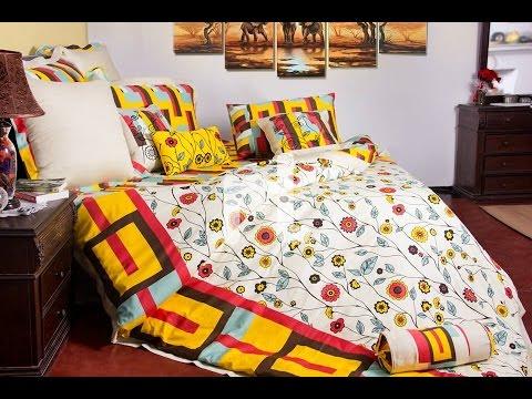 421ceb48e9 Nishat Linen Bed Linen Range - YouTube
