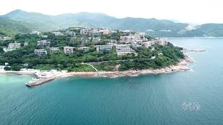 2018 Aerial Shenzhen Aerial photography and Tourism,China
