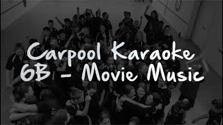 Publication Date: 2020-12-15 | Video Title: 6B CPK Movie Music