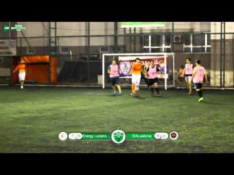 İddaa rakipbul izmir Play Off yarı final maç sonucu Energy Luciano    7 BALselona 3 HD
