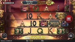 WILD RAILS (PLAY'N GO) ONLINE SLOT