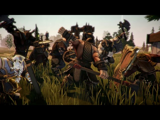 Crowfall War Stories - May 2019 Edition