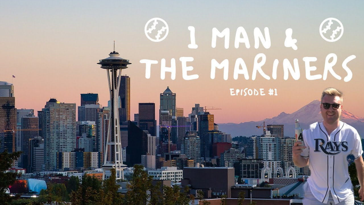 Ep1: One Man & the Mariners: