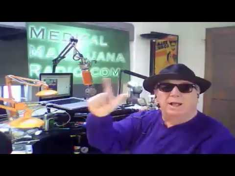MMJRadio 03-03-2018 S9E09 MMJNews and Guest Kevin Enright LV Nevada Norml