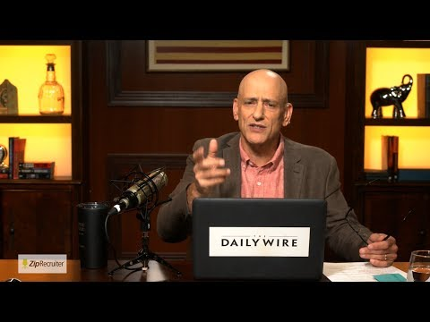 War for the Planet of the Humans | The Andrew Klavan Show Ep. 347