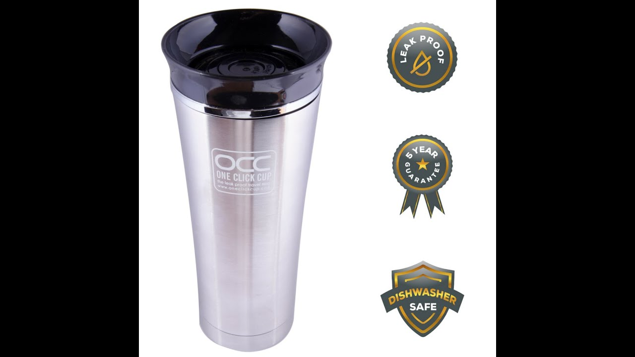 Starbucks Spill Proof Travel Mug