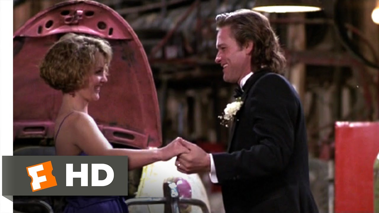 The Best Of Times 6 9 Movie Clip The Dance 1986 Hd