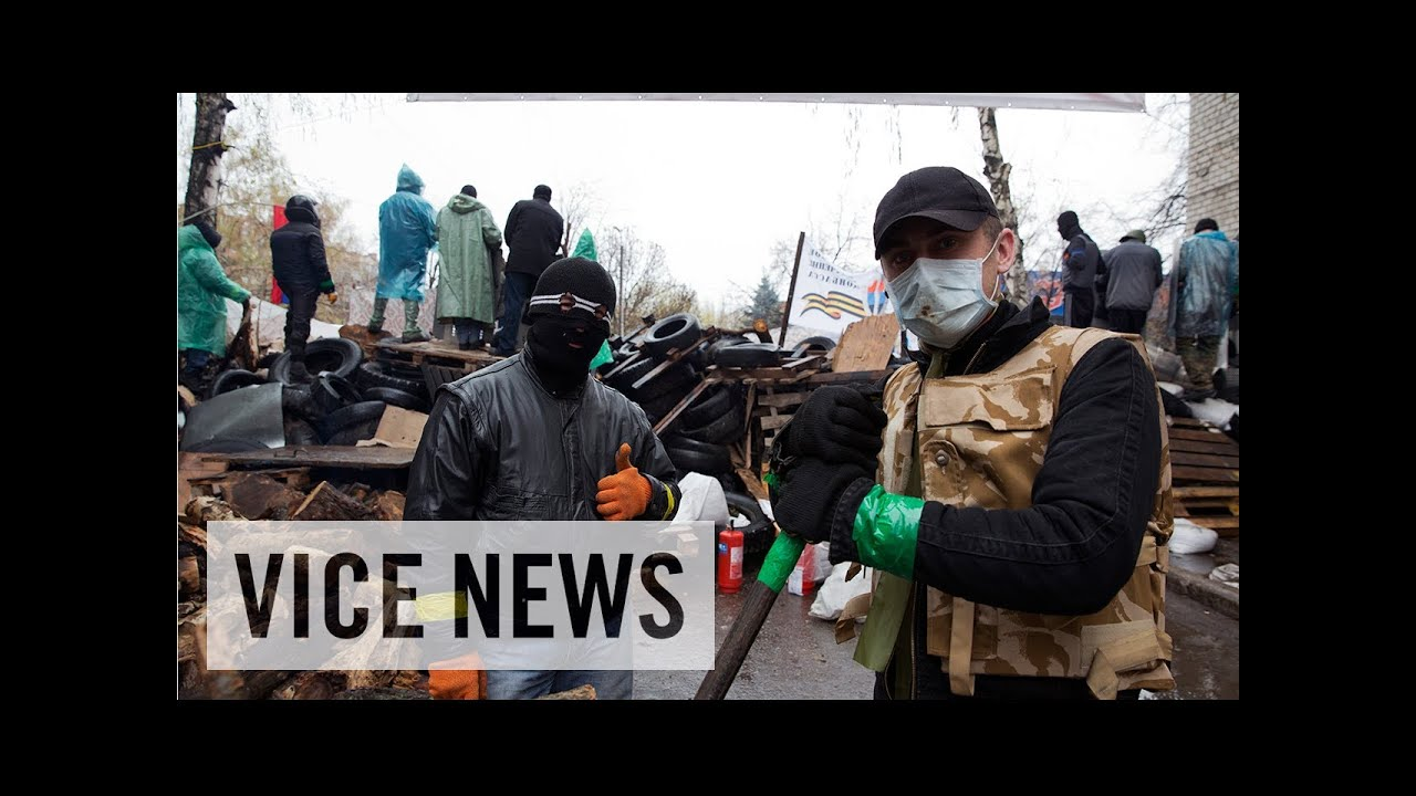 Vice News: Retaking Ramadi From the Islamic State - ISIS