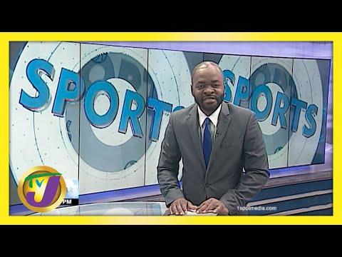 Jamaican Sports News Headlines   TVJ Sports